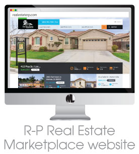 real estate marketplace website created by mike lyon for the register-pajaronian newspaper. new property listings